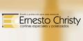 Christy Ernesto - Cortinas Especiales