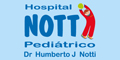 Hospital Pediatrico Dr Humberto Notti