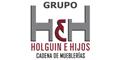 H&H - Holguin e Hijos - Muebleria y Colchoneria