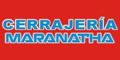 Cerrajeria Maranatha