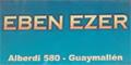 Eben-Ezer Hotel