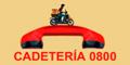Cadeteria 0800 - Linea Gratuita