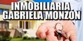 Inmobiliaria Gabriela Monzon
