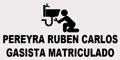 Pereyra Ruben Carlos - Gasista Matriculado