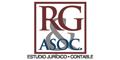 Estudio Juridico Contable Ricardo Gimenez y Asociados