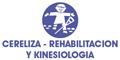 Cereliza - Rehabilitacion y Kinesiologia