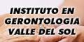 Instituto en Gerontologia - Valle del Sol