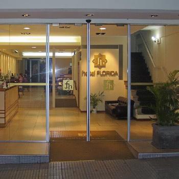 Hotel Florida Concordia
