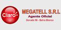 Megatell SRL - Agencia Oficial Claro
