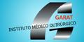 Instituto Medico Quirurgico Garat SA