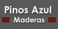 Maderas Pino Azul