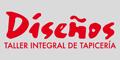 Diseños - Taller Integral de Tapiceria