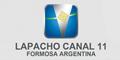 Lapacho Canal 11