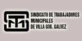 Sindicato de Trabajadores Municipales de Villa Gob Galvez