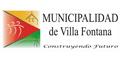 Municipalidad de Villa Fontana