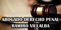 Abogado Derecho Penal Ramiro Villalba