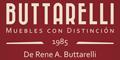 Buttarelli Muebles - Comedores y Dormitorios