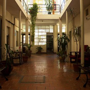 Hotel Residencial Bariloche