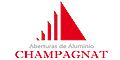 Abertura de Aluminio Champagnat