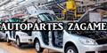 Autopartes Zagame