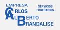 Empresa Carlos Alberto Brandalise - Servicios Funerarios