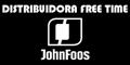 Distribuidora Free Time - John Foos