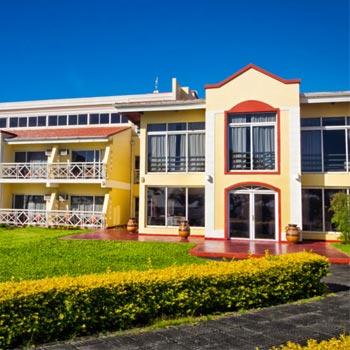 Hotel & Spa Costa del Sol