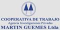 Cooperativa de Trabajo Aip M Güemes Ltda