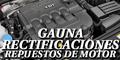 Gauna Rectificaciones - Repuestos de Motor