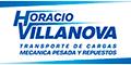 Transporte Horacio Villanova