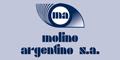 Molino Argentino - Harinas de Trigo