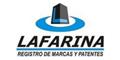 Registro de Marcas Lafarina