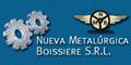 Nueva Metalurgica Boissiere SRL