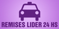 Remises Lider - 24 Hs