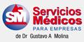 Servicios Medicos para Empresas