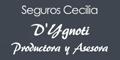 Seguros Cecilia D'Ygnoti - Productora y Asesora