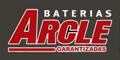Baterias Arcle