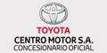 Centro Motor SA - Concesionario Oficial Toyota