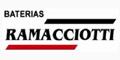 Baterias Ramacciotti
