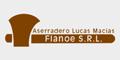 Aserradero Lucas Macias - Flanoe SRL