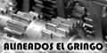 Alineados el Gringo