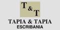 Escribania Tapia