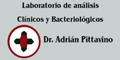 Laboratorio Dr Pittavino Adrian - Bioquimico