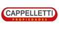 Inmobiliaria Cappelletti
