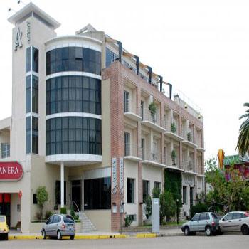 Aguay Hotel 4 Estrellas