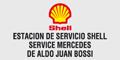 Estacion de Servicio - Service Mercedes