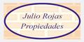 Julio Rojas Propiedades