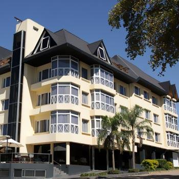 Hotel Costarenas - Spa
