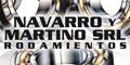 Navarro y Martino SRL - Rodamientos