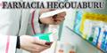 Farmacia Hegouaburu